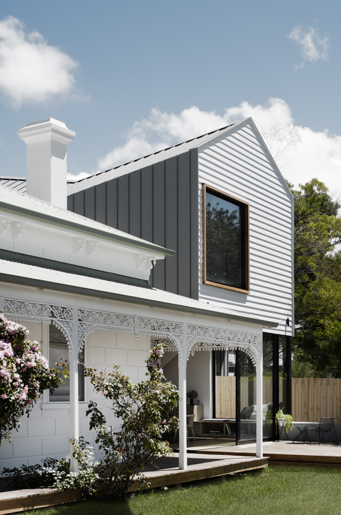 Flinders house by Techne