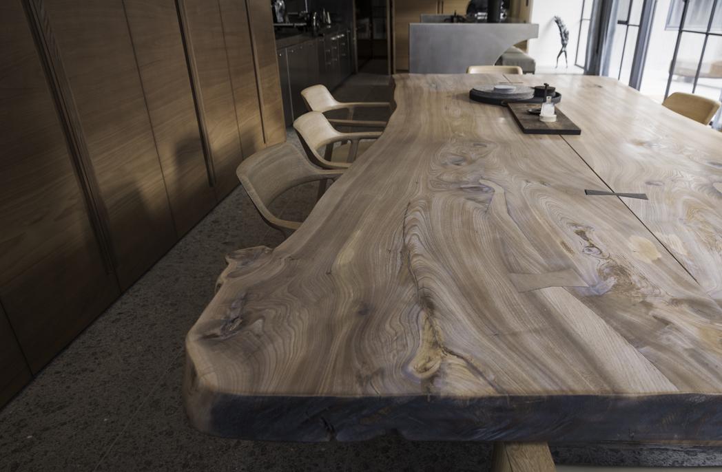 St Vincent Slab Table