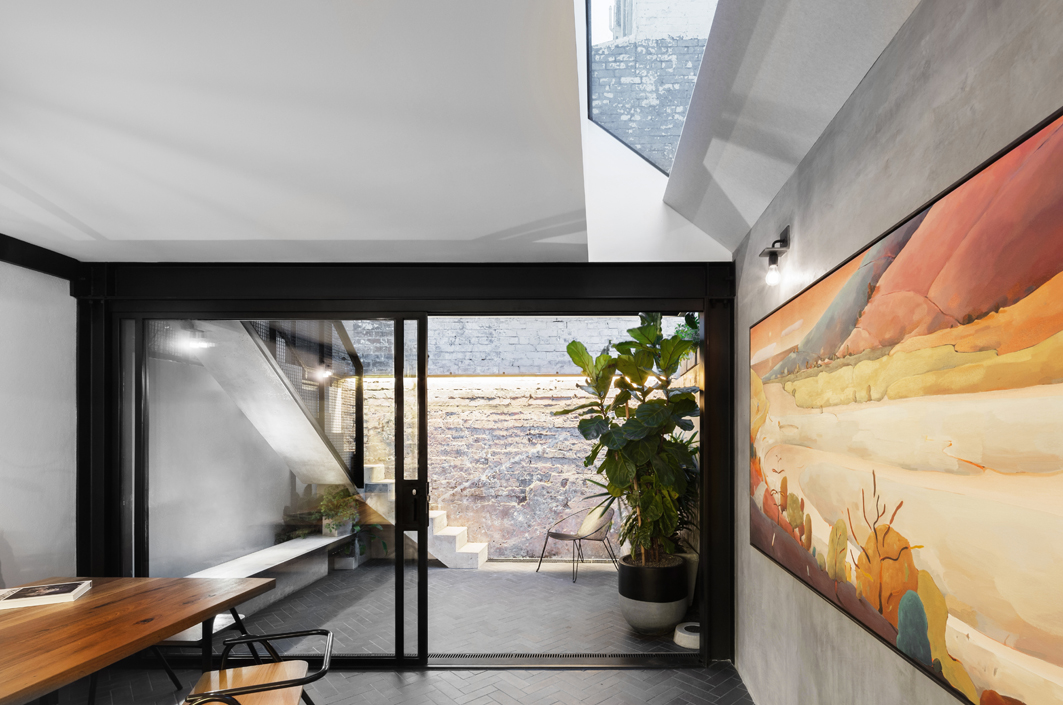 Diversity in design: Double Life House by Breathe Architecture