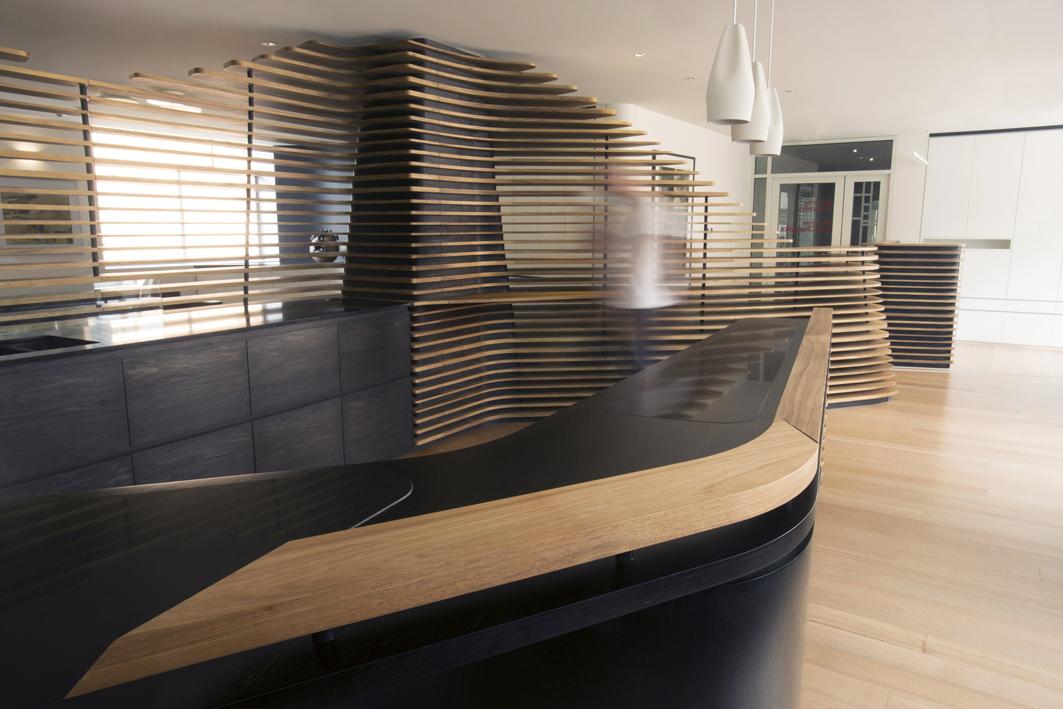 University of Tasmania workplace renewal. Image by Sandi Sissell