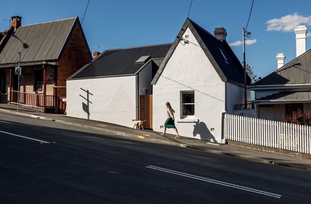 House by Preston Lane Architects