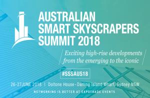 Smart Skyscraper Summit