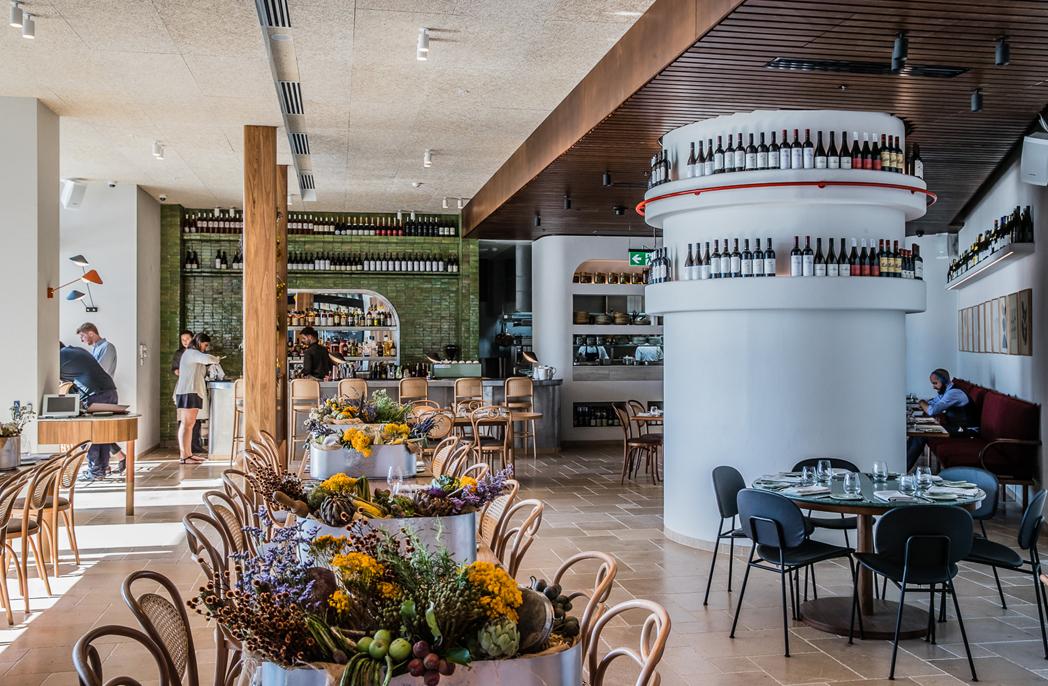 Ete restaurant in Sydney by Foolscap