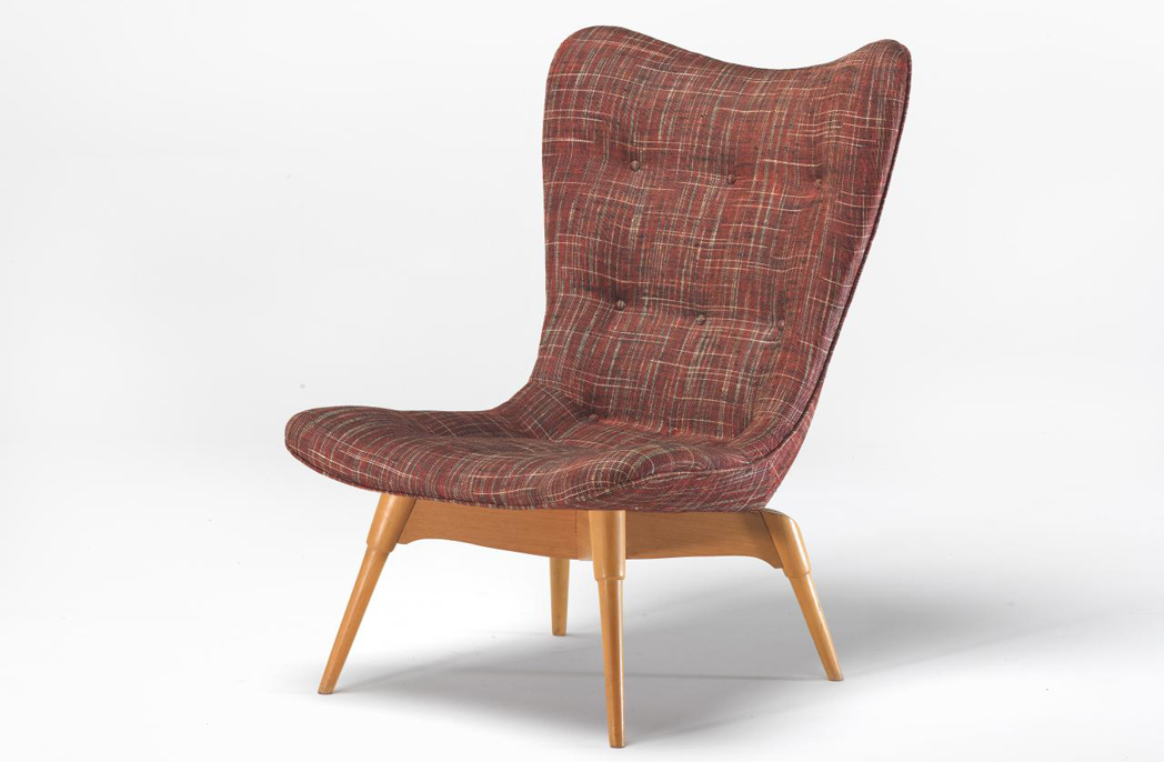 The Featherston Chair