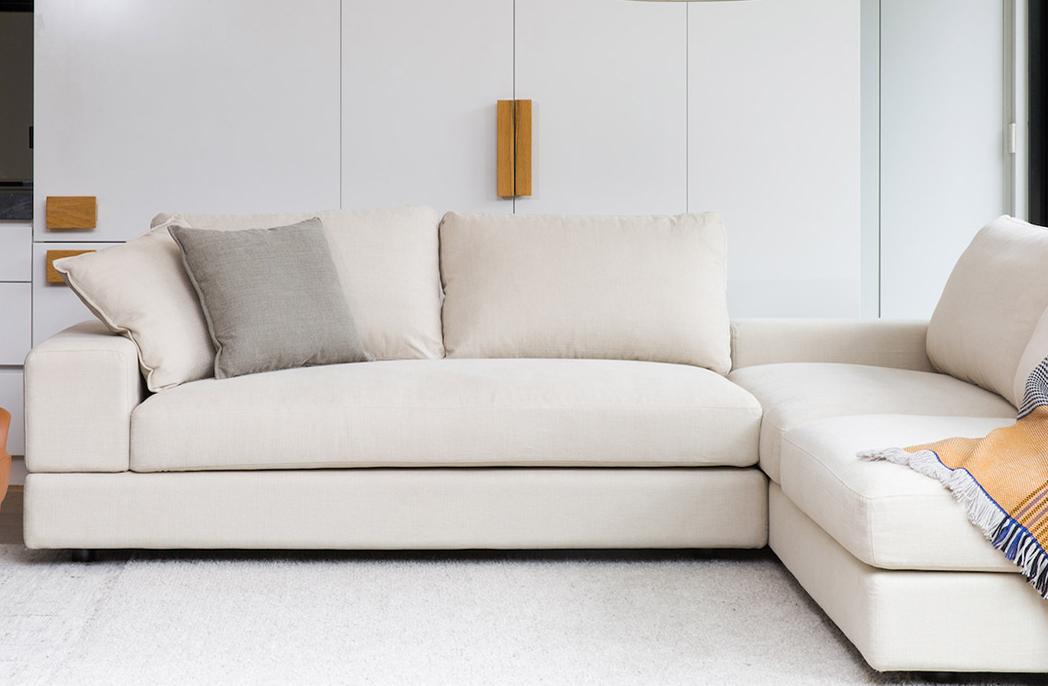 King Living sofa collection