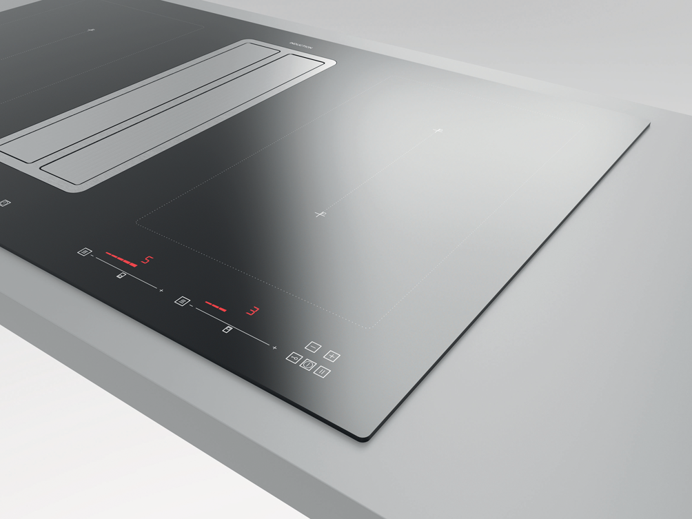 Fusion cooker top