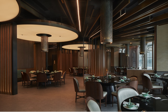 The Hao Guo restaurant