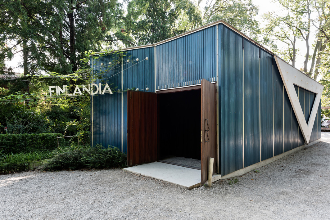 Pavilion of Finland