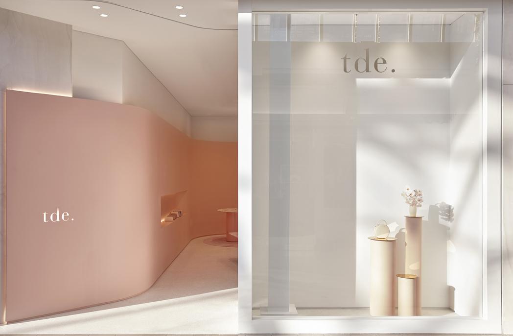 tde flagship store