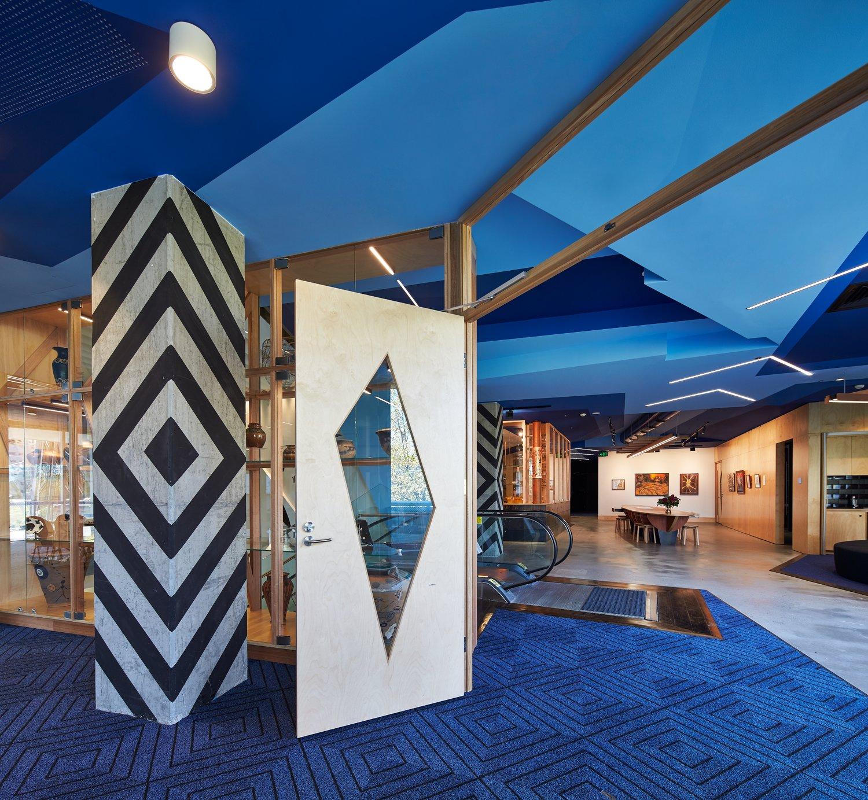 Koorie Heritage Trust by Jefa Greenaway