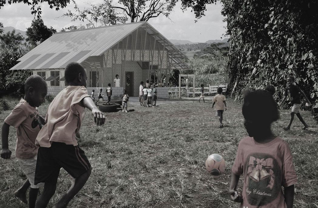 Humanitarian Architecture Week