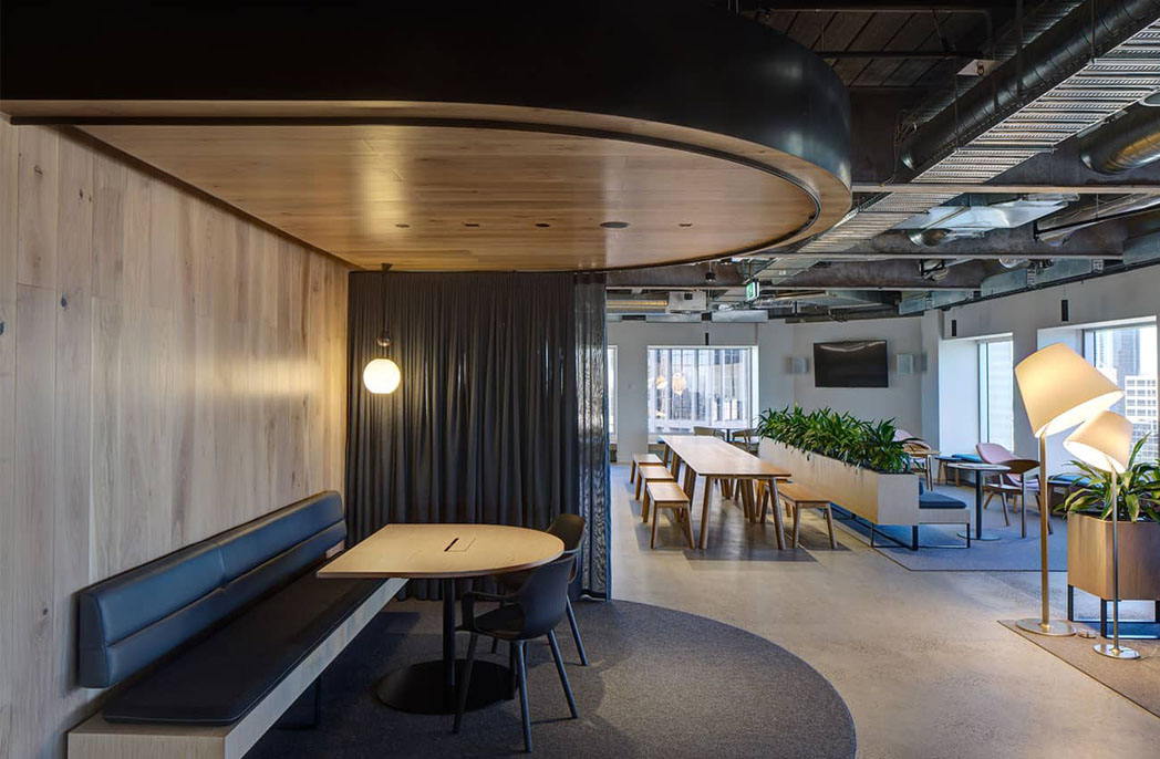 Architectus office Melbourne