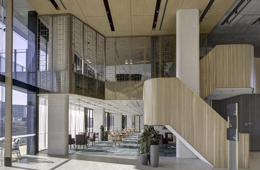 Australian Home Plans Floor Plans >> Pushing the boundaries in mass timber design - Australian ...