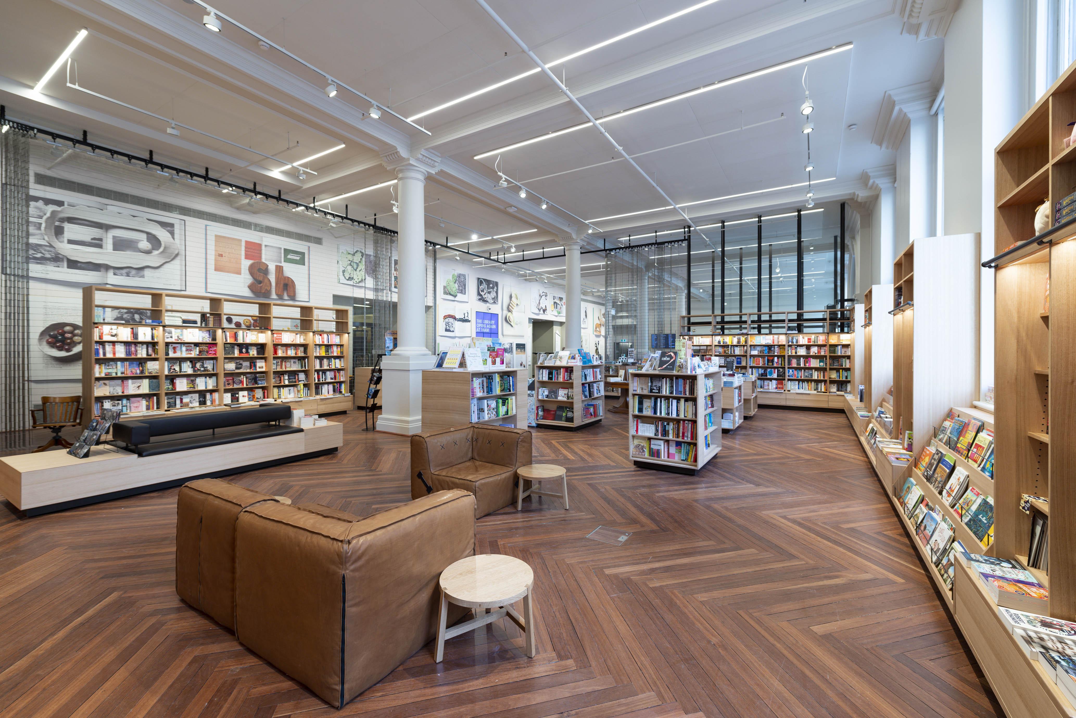 SLV_Readings bookshop (1)_Credit Patrick Rodriguez