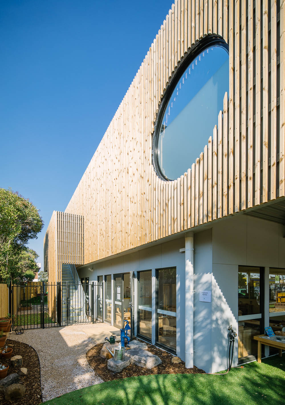 Inspire Early Learning Journey Childcare Centre