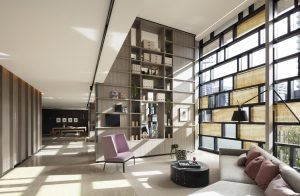 661 Chapel Street apartments