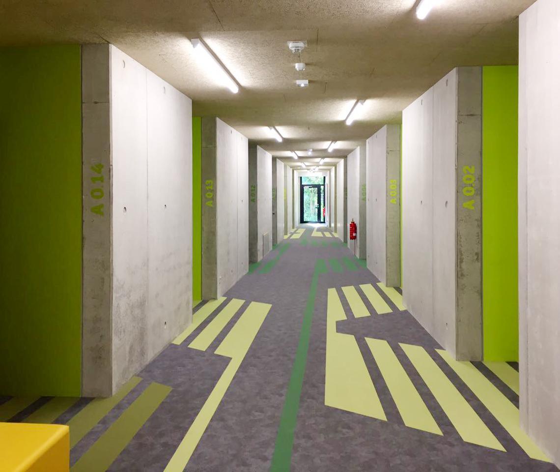 Bayreuth youth Hostel