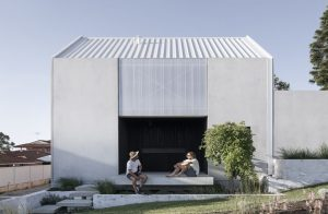 House A by Whispering Smith