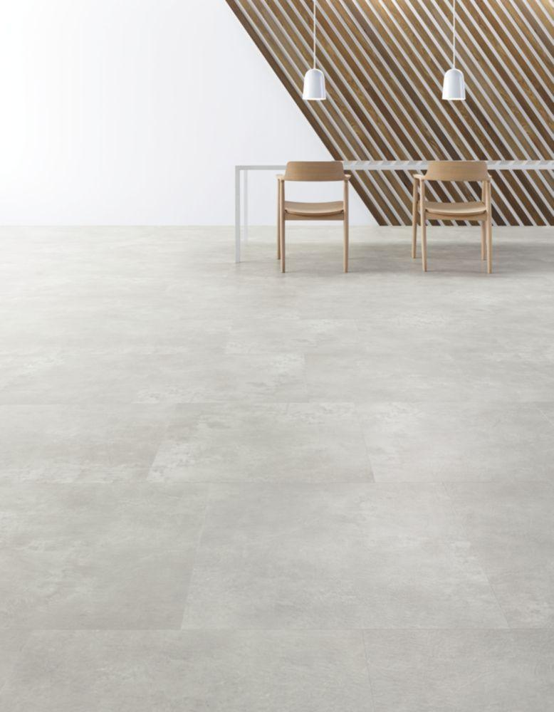Concrete range