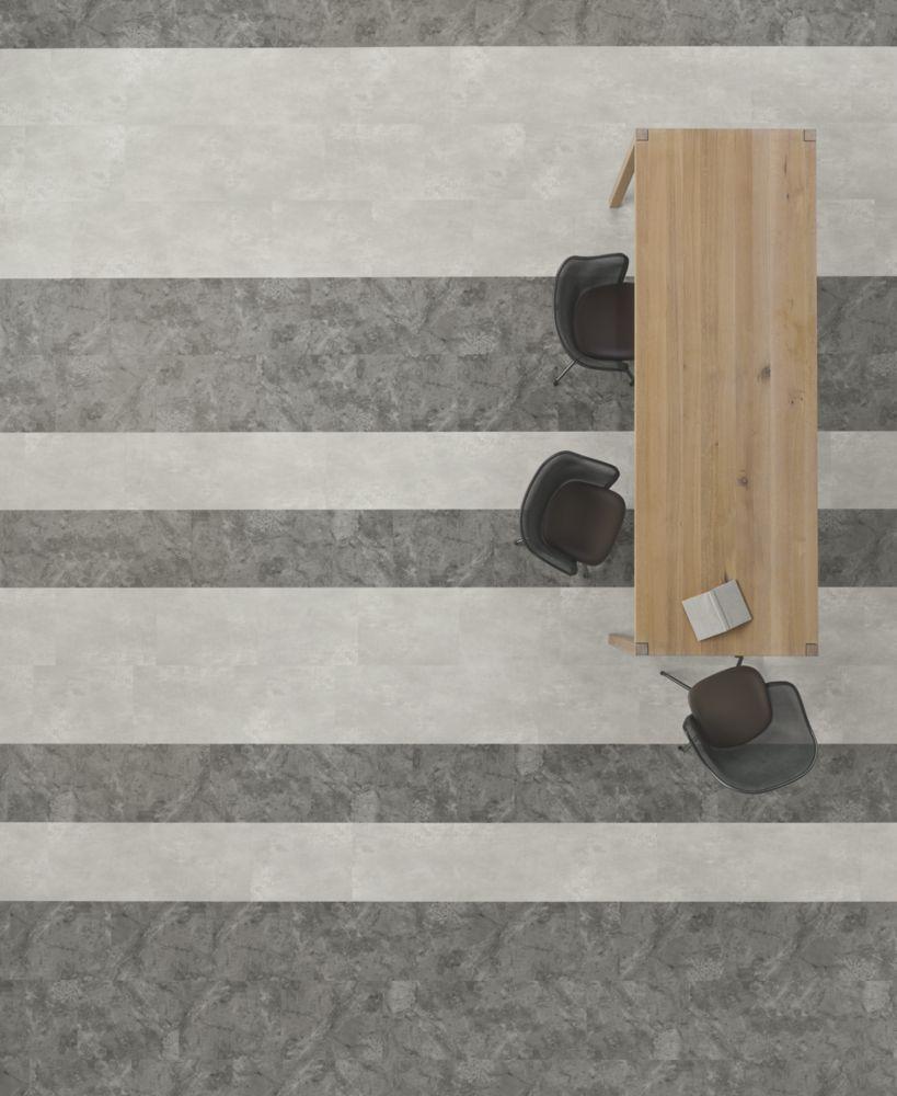 Concrete flooring range