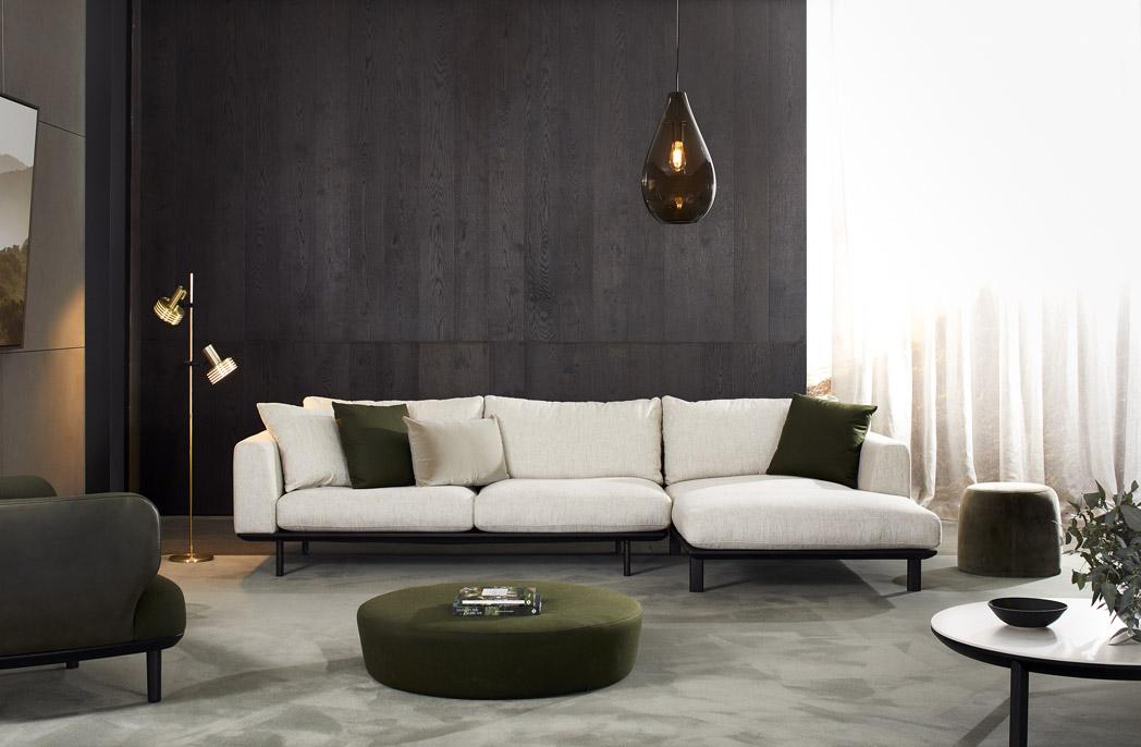Kett Otway Modular Sofa