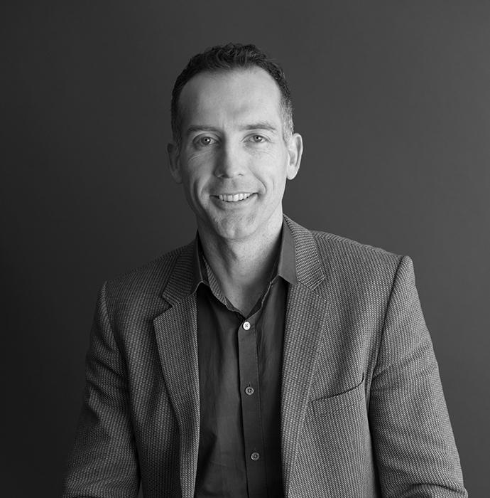 Duncan Betts, Principal, Rothelowman