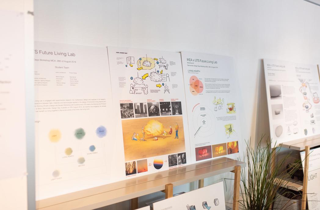 IKEA x UTS Future Living Lab IKEA x UTS Future Living Lab