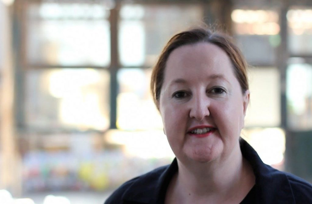 Carriageworks director to depart