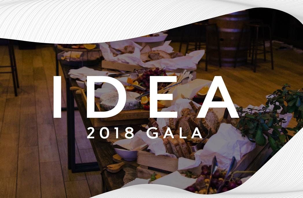 IDEA Gala