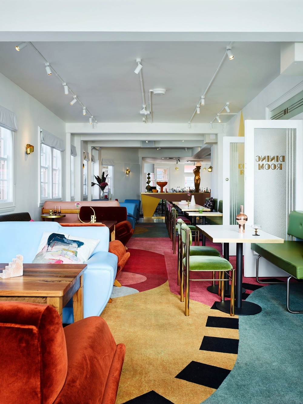 Alexander &CO designs new LGBTQ bar