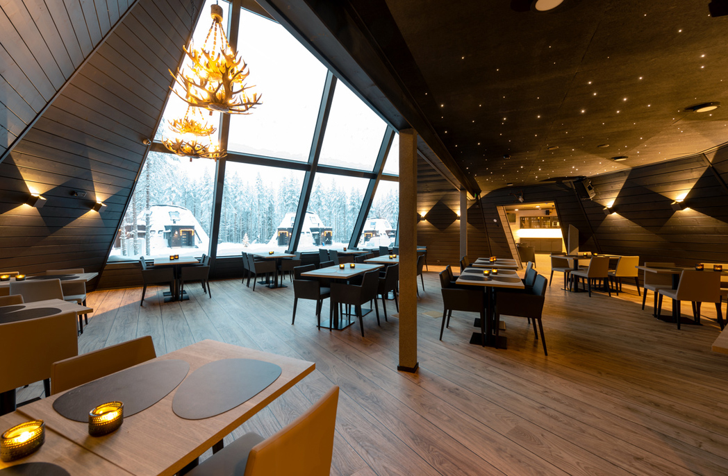 Glass Resort Lapland