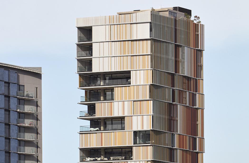 Brisbane practice bureau^proberts designs queenslanders in the sky