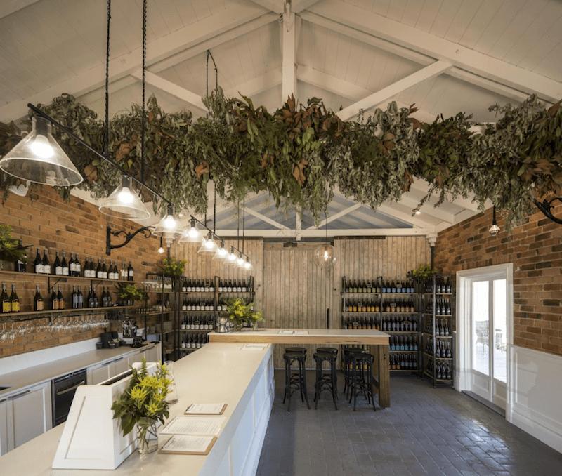 Rob Dolan Wines cellar door
