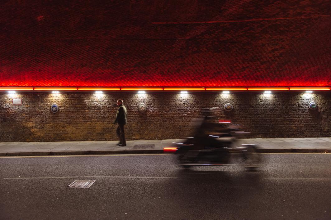 Black Prince Road by Michael Grubb Studio