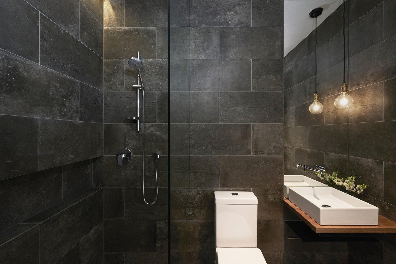 Bathroom in Platform House