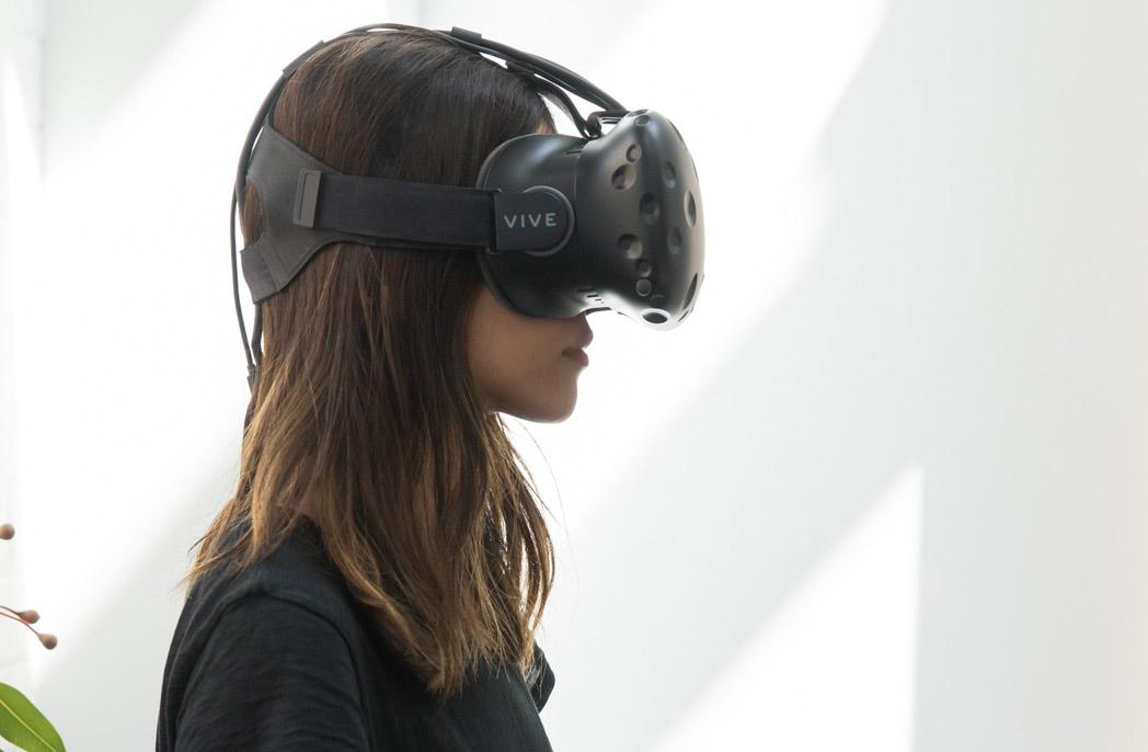Virtual Reality Qantas
