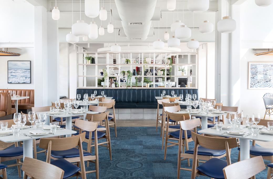 Sebastian Beach Bar and Grill