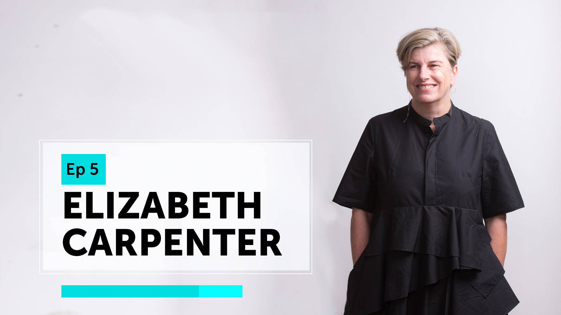 In conversation: fjmt's Elizabeth Carpenter, episode five