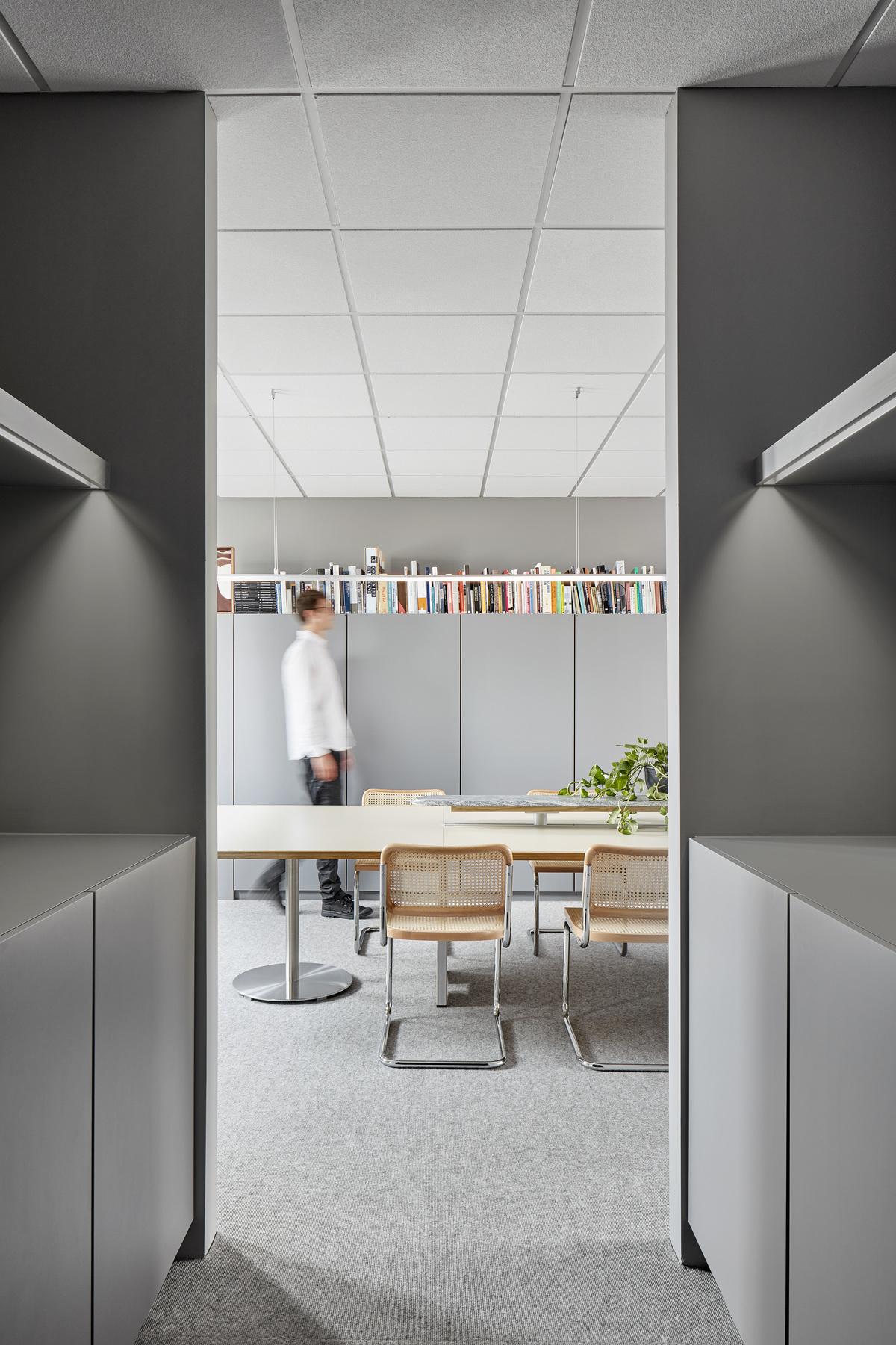 Davidoff Architects studio
