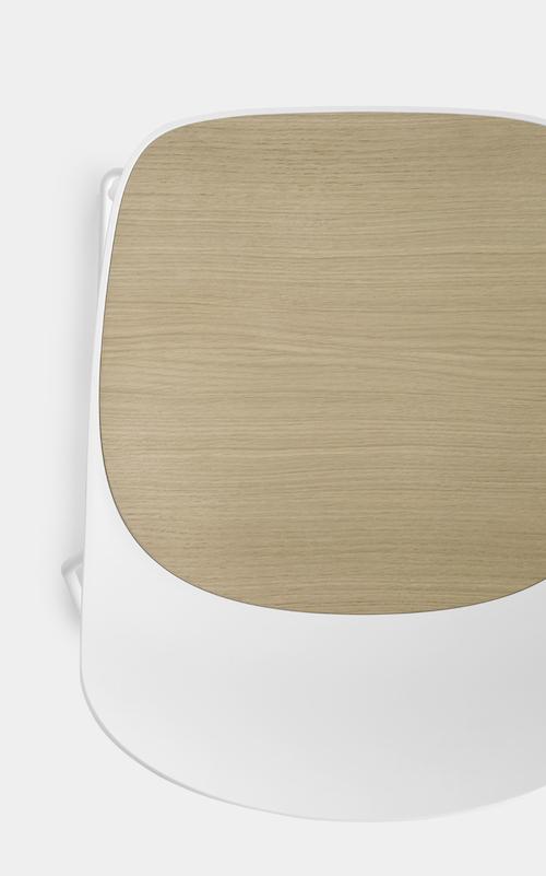 The SEELA chair insert