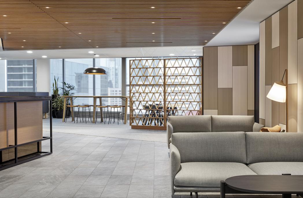 Fujitsu Melbourne HQ