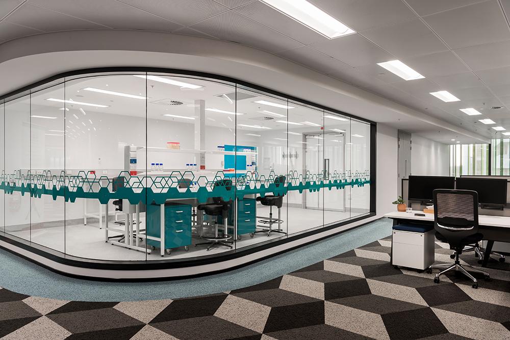 TKI NEW OFFICE