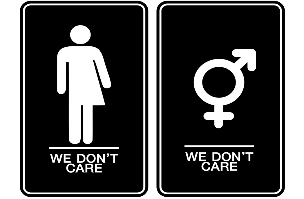 More Than Just A Bathroom Sign How Design Can Become More Inclusive Australian Design Review