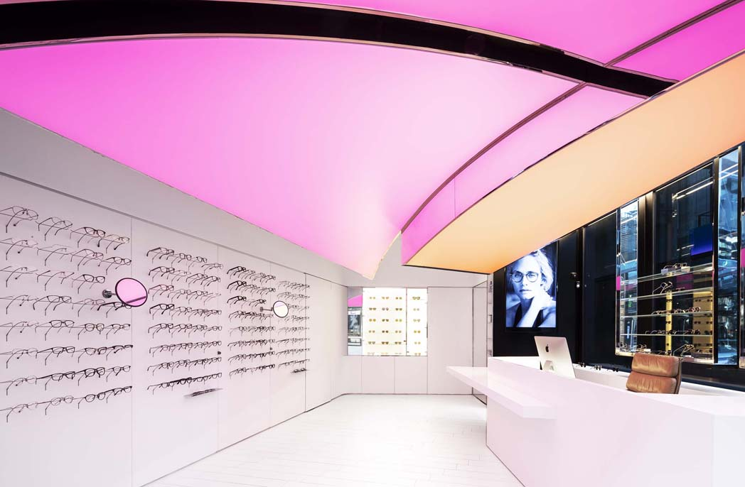 optique optometrist