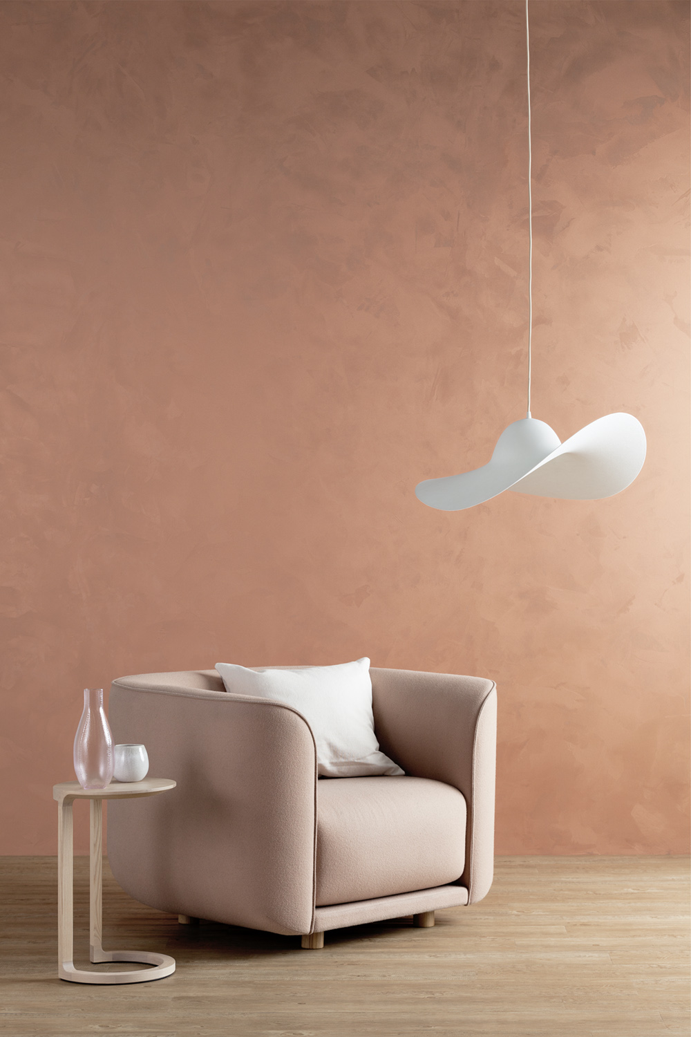 Haymes Artisan Collection Copper
