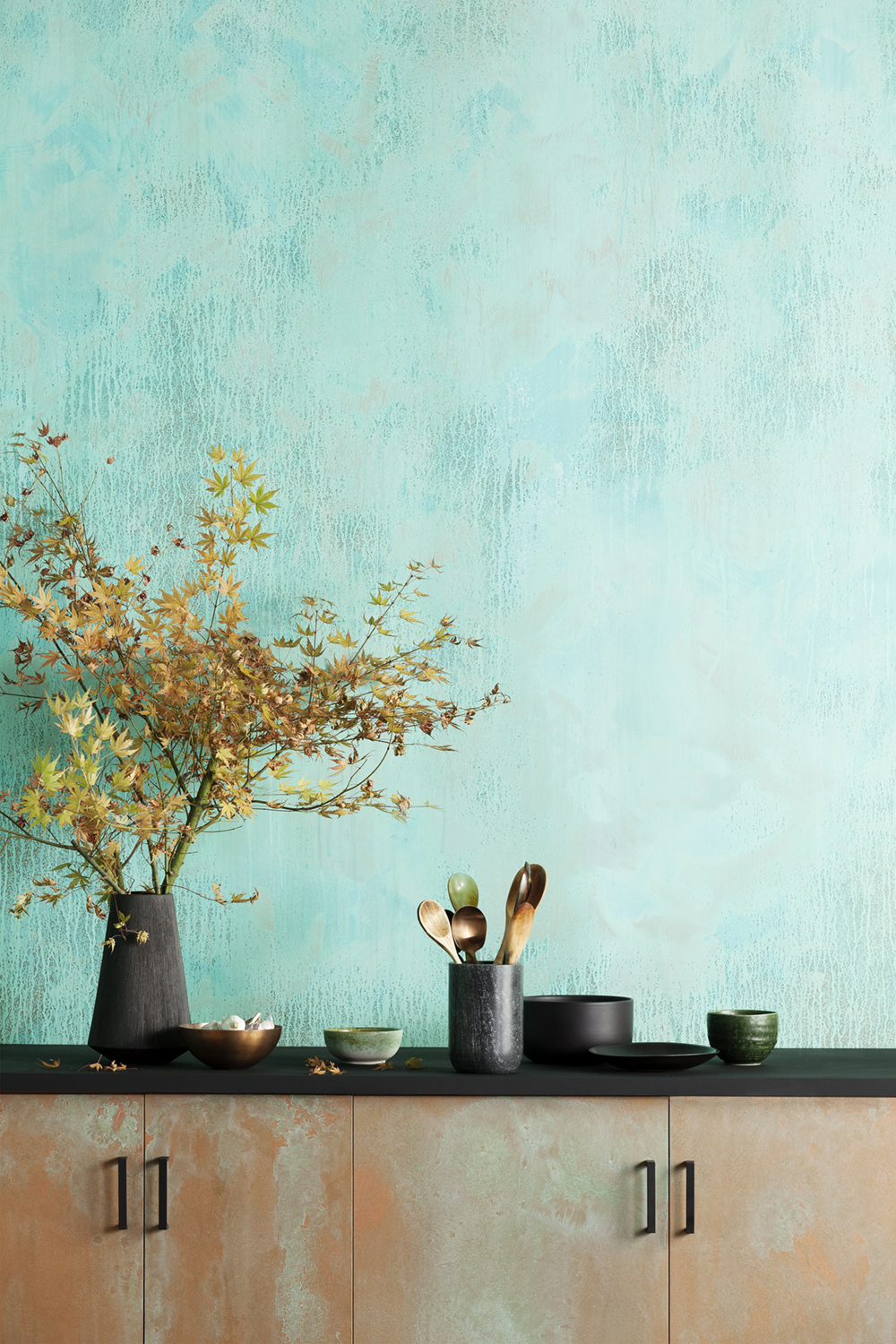Haymes Artisan Collection Oxidising Patina LR 05