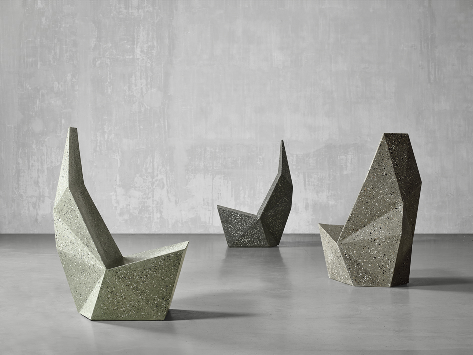 QTZ collection designed by Alexander lotersztain