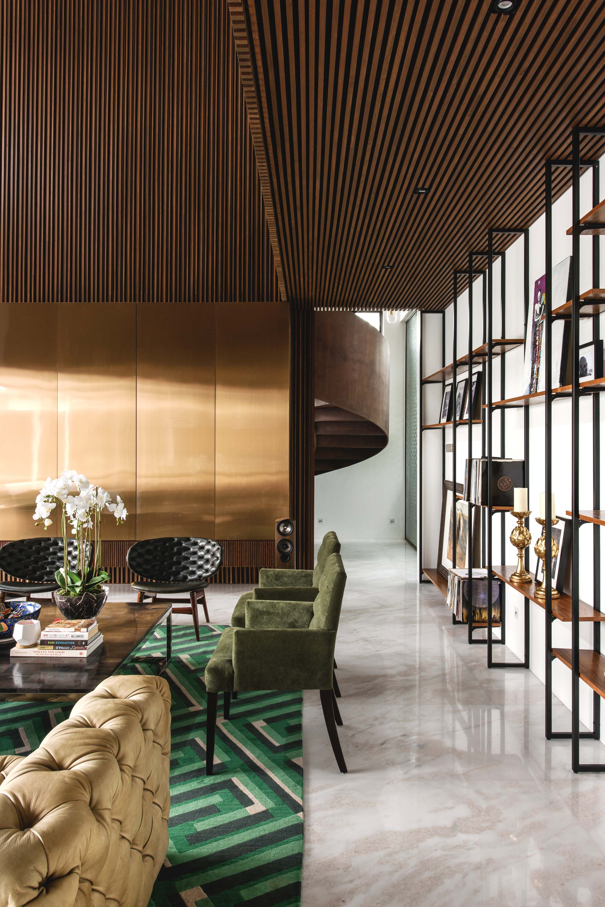 S/LAB 10 designs luxurious tropical living in Ledang
