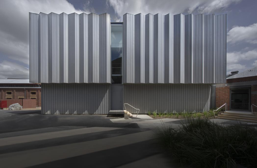MBCoCA Buxton Contemporary