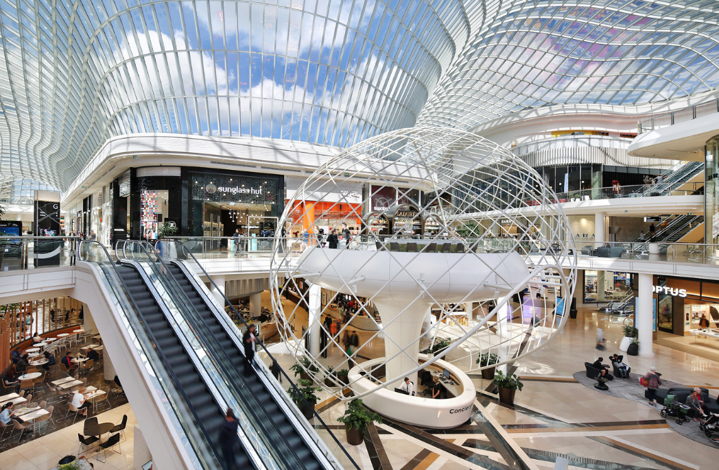 Buchan And CallisonRTKL's Design Of Chadstone Awarded For